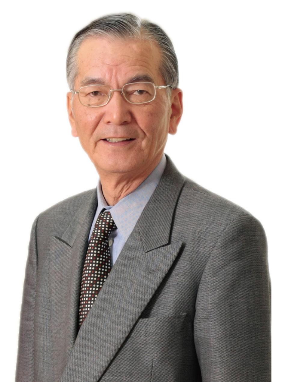 代表取締役社長 松井 秀夫